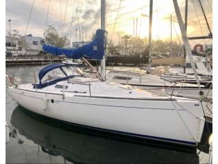 Beneteau First 260 Spirit