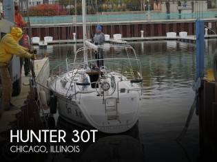 Hunter 30T