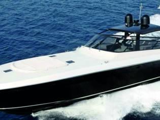 Itama Yachts 75