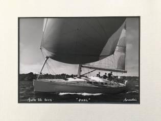 X-Yachts X 43