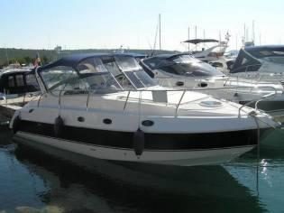 Mano Marine 28.50 Sport