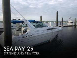Sea Ray 29