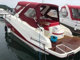 Scarani Cruiser 31
