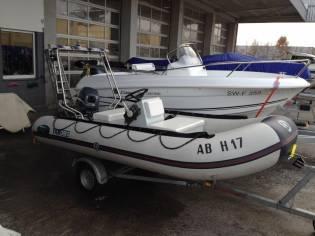 Yamaha Boats Yam 380 S