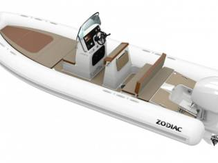 Zodiac Medline 660 Neo