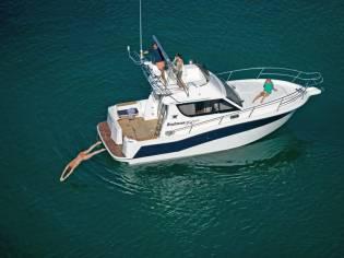Rodman 940 Fisher&Cruiser