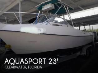 Aquasport 230 Explorer