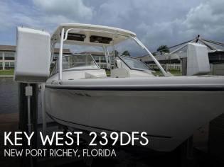 Key West 239DFS