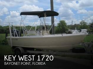 Key West 1720 Sportsman