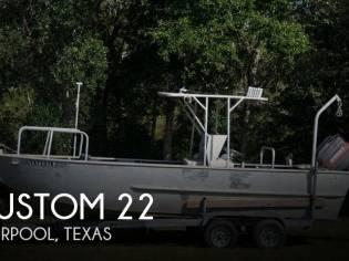 Custom 22 sc