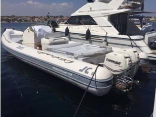Joker Boat CLUBMAN 33 MAINSTREAM