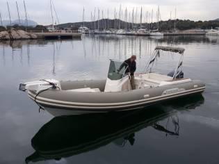 CAPELLI TEMPEST 770(2010)