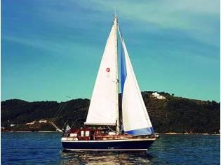 Nauticat Finmar 36