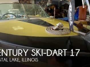 Century Ski-Dart 17