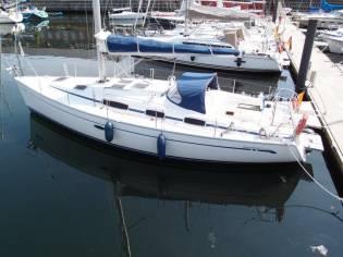 Bavaria 38 Cruiser Bavaria 38-3 Cruiser