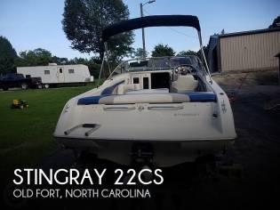 Stingray 220 CS