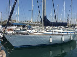 Grand soleil 42 ( FRERS)