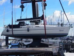 Bavaria 36 - 3 Cruiser
