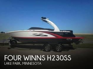 Four Winns H230SS