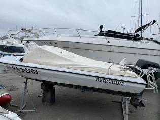 Glastron Boats 151 SSV