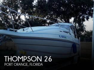 Thompson 26