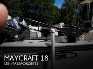 Maycraft 1820 CC