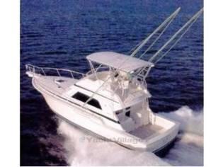 Bertram Yacht 43' Convertible