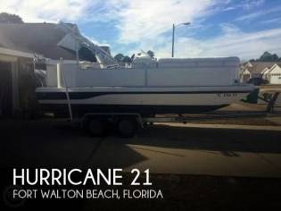 Hurricane 202 FD