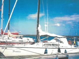 Dehler Yachtbau Dehler Optima 34