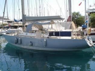 Custom Cantieri Italiani Albatross 46