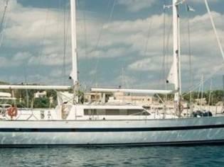 CCYD Yachts 75