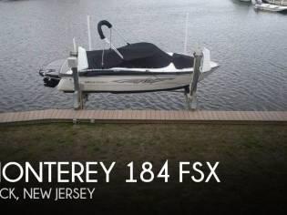 Monterey 184 FSX