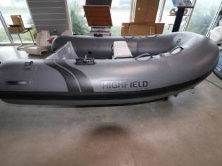 Highfield UltraLight 240