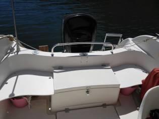 Imbarcazione QuickSilver G