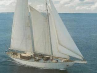 Schooner Custom John G Alden