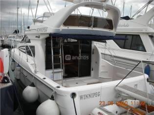 Astondoa Yachts 36
