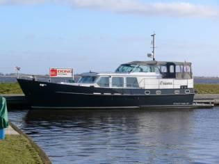 Pacific Trawler Cabrio 145+