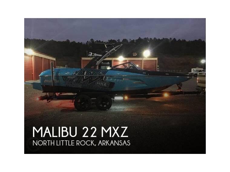 22 MXZ