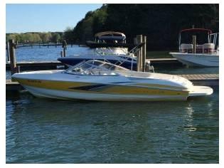 Maxum SR 2000 Bowrider