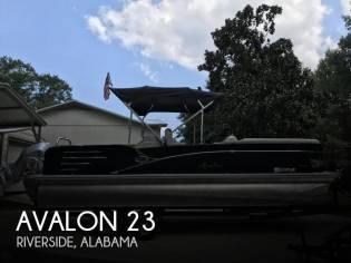 Avalon 2385RL