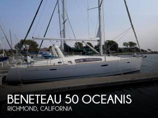 Beneteau 50 Oceanis