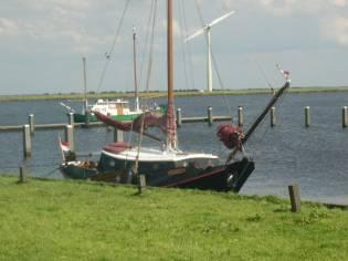 Westerdijk Zeeschouw 850