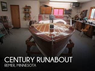 Century Runabout