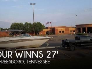 Four Winns 280 Horizon