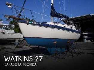 Watkins 27