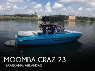Moomba Craz
