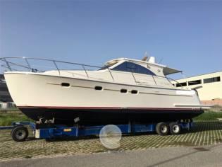 Cantieri Estensi Goldstar 400 S