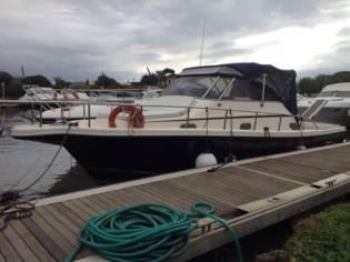 Cayman Yacht 30 WA