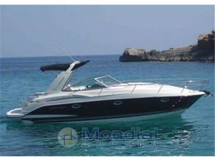 Monterey Boats 355 SY Sport Yacht