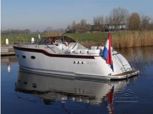 Amer Cruiser Classic 870